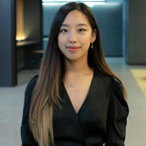 Jessie Dong